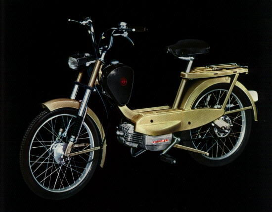 Kreidler Florett MP 1 1971